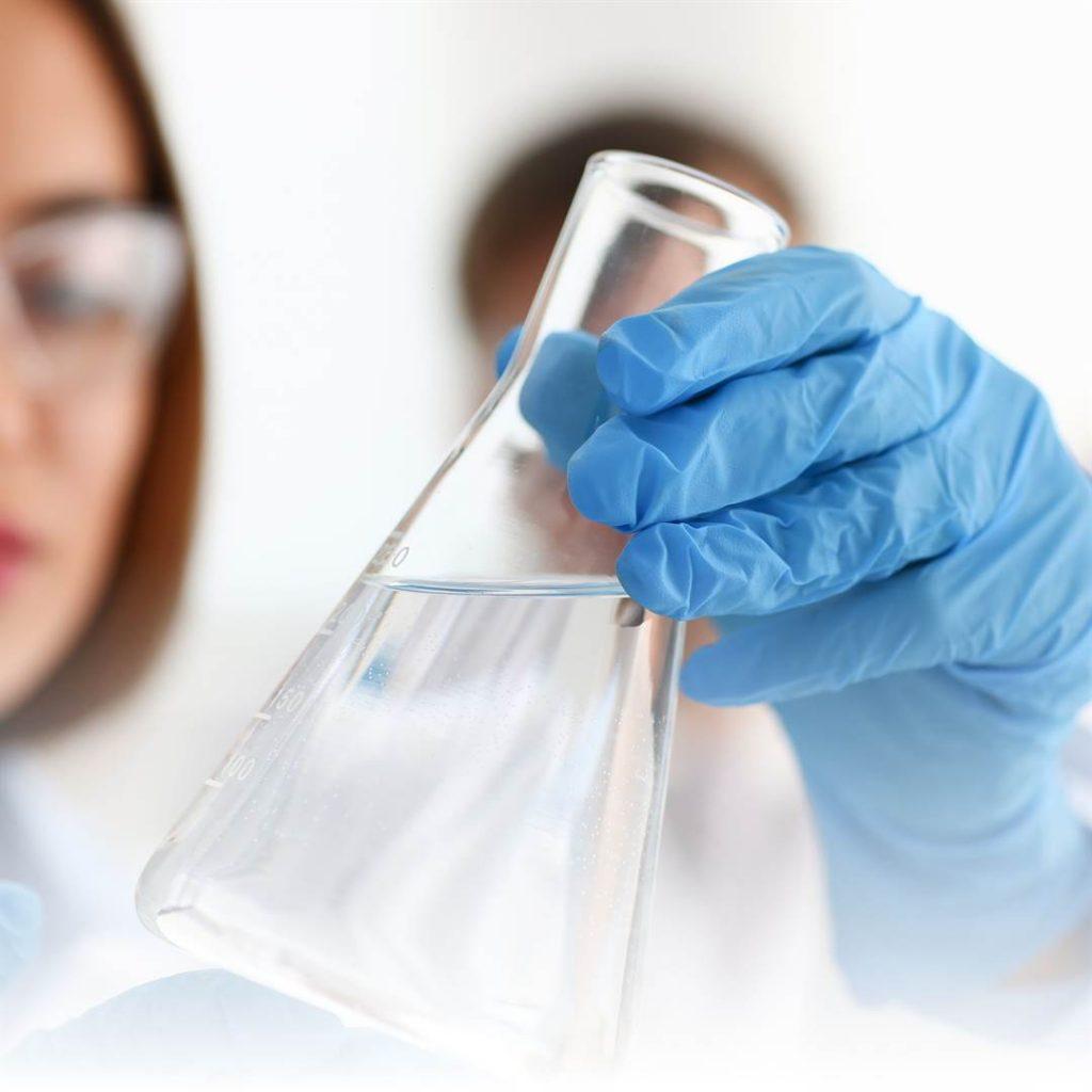 Analyse de l'eau - Aquatrust
