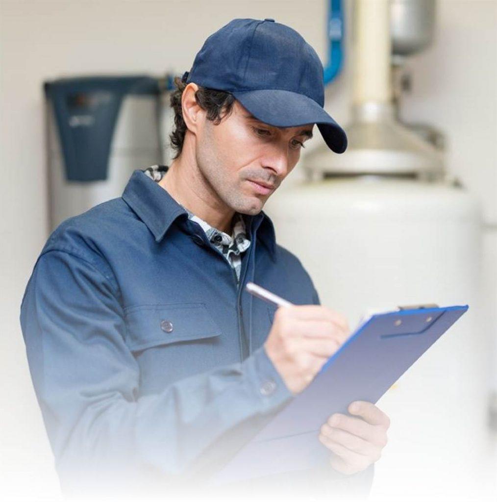 Techniciens spécialisés - Aquatrust
